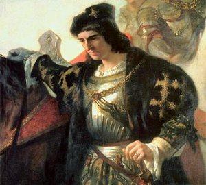 Gonzalo Fernández de Córdoba, el Gran Capitán